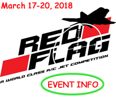 Red Flag 2016 Information