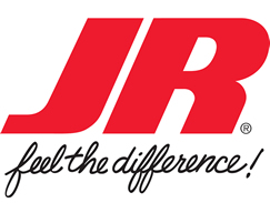 JR Radios Feel the difference
